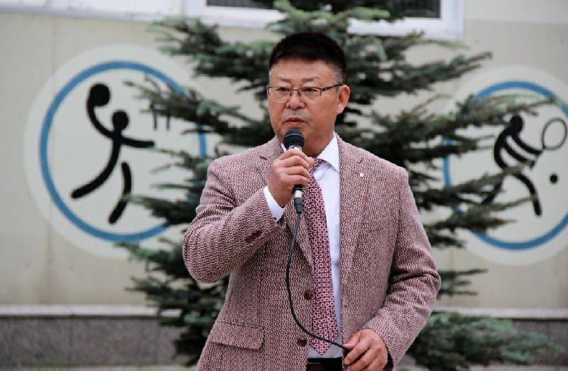 Высшая степень общественного признания: Николаю Ким присвоено звание почетного гражданина Уссурийского городского округа