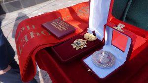 Впервые за четыре года в Уссурийске чествуют новых почетных граждан