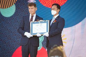 В Приморье отметили юбилей дружбы России и Республики Корея