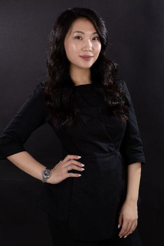 Стоматолог-ортопед Марина Пак: «Я выбрала творческое направление, где нет страха, крови и боли»