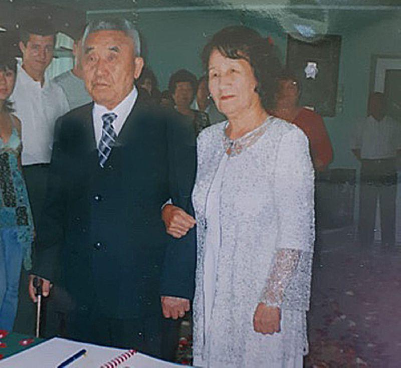 Кан Лариса, супруга почетного гражданина УГО: «Я горжусь Гирином Мансамовичем»
