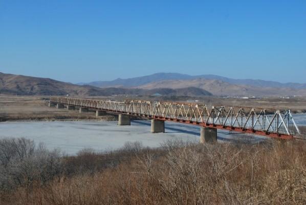 Первые корейские деревни в Приморском крае. Тизинхе