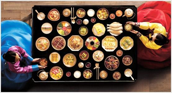 10 популярных блюд
