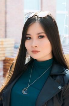 Алиса Сороквашина: «Выбрать скрипку помог мне мой предок»