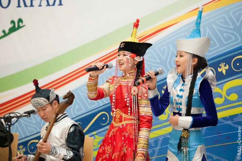 Во Владивостоке идет масштабная подготовка к Конгрессу народов