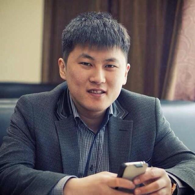 Леонид Ли: Мой отец всегда был для меня примером
