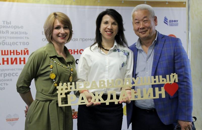 Ким Олег Александрович стал победителем краевого конкурса